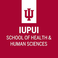 IU School of Health and Human Sciences logo