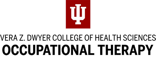 IU South Bend Occupational Therapy logo