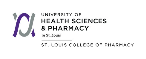 University of Health Sciences and Pharmacy in St. Louis logo