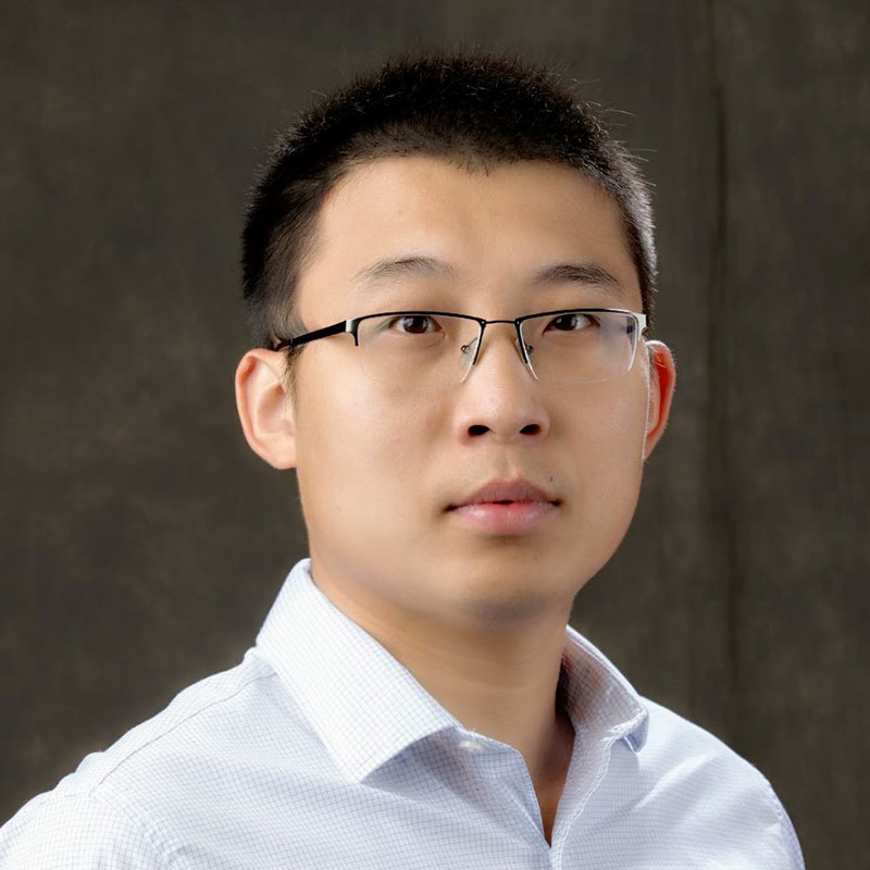Yongming Deng, Ph.D.